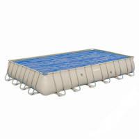 Теплосберегающее покрытие Bestway 58228 для бассейнов 7.32х3.66 м (687х336 см)