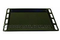 Эмалированный противень 447x366mm для плиты Indesit, Ariston C00081577