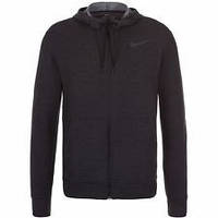 Толстовка Nike DRI-FIT Training fleece fz