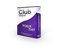 Виртуальная профессиональная караоке-система YOUR DAY Virtual Club