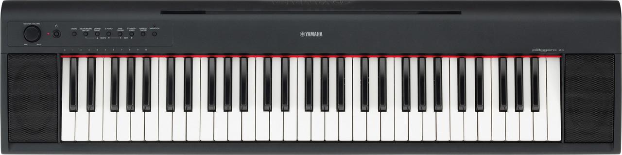Цифровое пианино Yamaha NP-11