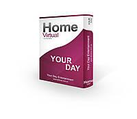 Виртуальная профессиональная караоке-система YOUR DAY Virtual Home