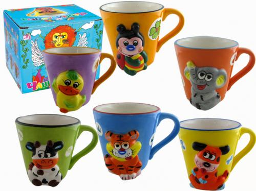 Детские чашки и кружки