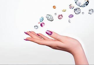 Камни Сваровски для ногтей