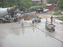 Пластификаторы в бетон