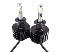 Светодиодные лампы Sho-Me H1 6000K 25W G6.1 (пара)