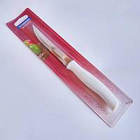 Нож для стейка / барбекю з зубчиками Tramontina 23081/185