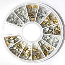 Фигурки из металла