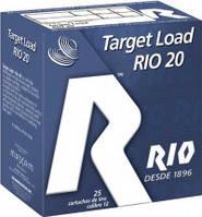 Патрон RIO Game Load-32 FW (RIO 20) (без контейнера) кал. 12/70 дробь №5 (3 мм) навеска 32 г
