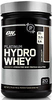 Протеин Platinum Hydro Whey (795 g) Optimum Nutrition