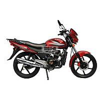 Дорожный мотоцикл Musstang MT 200-6