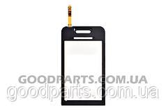 Тачскрин (сенсорный экран) для мобильного телефона Samsung GH59-07302A
