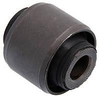 Сайлентблок рычага поперечного задней подвески на Hyundai Santa Fe.Код: 55118-2S000