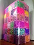 Самый большой набор резинок для плетения Мега 50000, фото 5