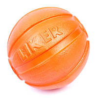 Резиновый мяч-игрушка для собак Collar Liker Лайкер