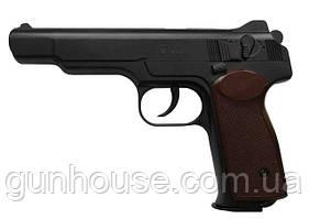 Тонкости при выборе пневматического пистолета