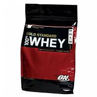 Протеин Gold Standard 100% Whey Optimum Nutrition  (4,5 kg ) США