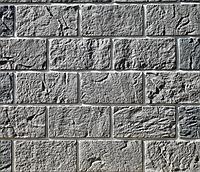 Гипсовый камень Старая крепость
