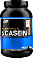 Протеин 100% Gold Standard Casein (909 g) Optimum Nutrition (США)