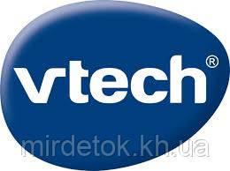 Большое поступление брендовых игрушек Vtech!