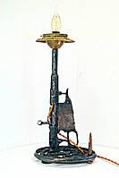 Светильник из революционной винтовки Shot