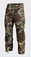 Штаны SFU™ - Cotton Ripstop - US Woodland - Helikon-tex
