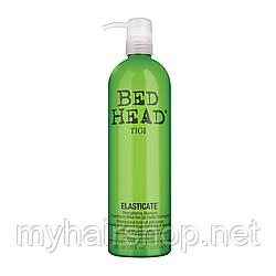 Зміцнюючий Шампунь і надає пружність TIGI Bed Head Elasticate Strengthening Shampoo 750мл