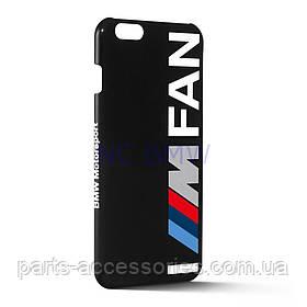 Оригинал BMW чехол для iPhone 5 и 5S новый