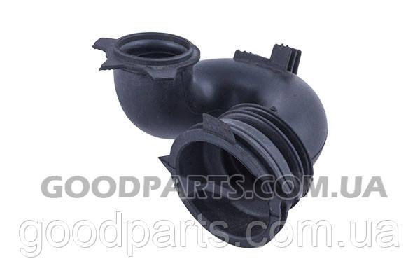 Патрубок соединительный для стиральной машины LG 4738FR2065A, фото 2