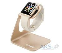 Laut Док-станция для Apple watch (LAUT_AW_WS_GD) Gold