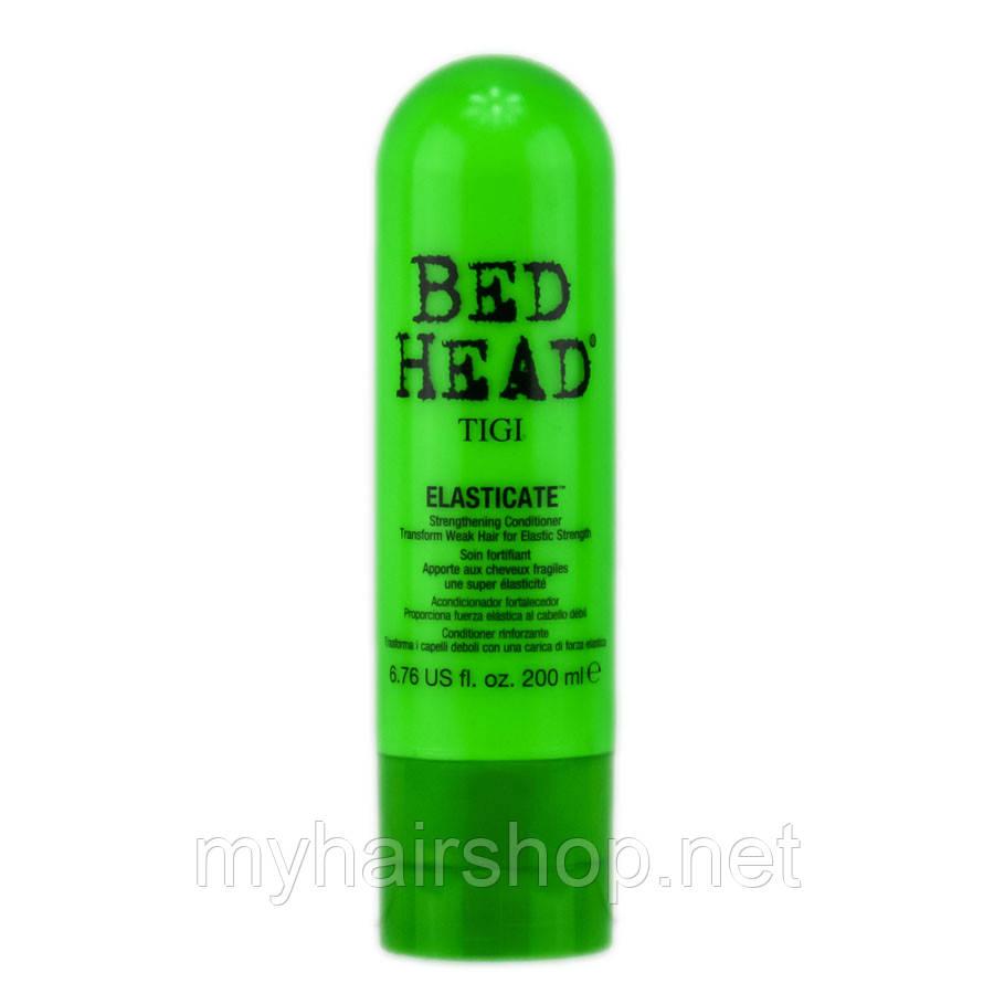 Кондиционер укрепляющий и придающий упругость TIGI Bed Head Elasticate Strengthening Conditioner 200мл