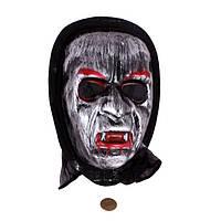 Маска страшилка «Злой демон»