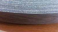 Кромка бумажная 20мм дуб венге