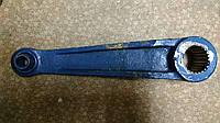 Рычаг подьемный  шлицевой наружн. Х120 01635