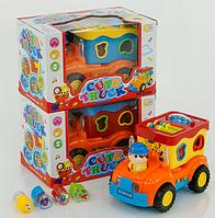 Детская игрушка машинка 2205 а кк