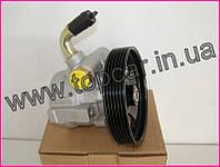 Наcос гидроусилителя с шкивом Peugeot Partner 1.6HDi 126mm Польша ART129K