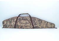 Чехол для ружья Премиум под оптику с карманом 1,15м арт. 8022