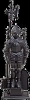 """Держатель для аксессуаров """"Krolewski Ogien"""" Royal Flame D50011BK Черний"""
