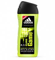 Adidas Pure Game 250 ml Гель (оригинал подлинник  Испания)
