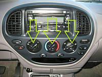 Toyota Tundra 2000-06 переключатель в салон новый оригинал