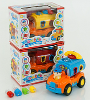 Детская игрушка машинка 2207 А КК