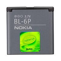 Аккумулятор Нокиа (Nokia), АКБ BL-6P (6500, 7900)