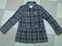 Пальто шерстяное детское Reserved
