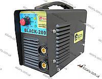 Сварочный инвертор Edon Black MMA-200 mini