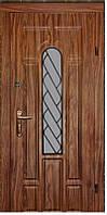 Двери Входные с ковкой в частный дом БЕСПЛАТНАЯ ДОСТАВКА, фото 1