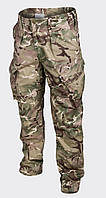 Штаны PCS(MTP) - PolyCotton Twill - MP Camo® - мультикам - Helikon-tex
