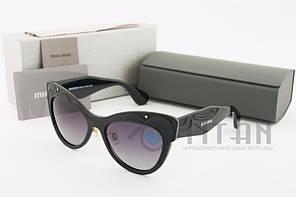 Очки солнцезащитные Miu Miu SMU 07PS ROY0A8 заказать