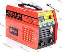 Сварочный инвертор Edon MMA-200 mini (дисплей)
