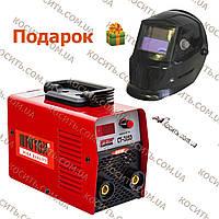 Сварочный инвертор Foton CT 205D mini