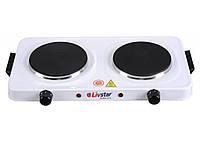 Электрическая плита Livstar LSU-4079 2000 Вт бытовая